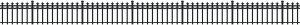 Ornamental Metal Fence
